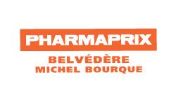 Pharmaprix Belvédère Michel Bourque