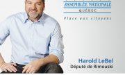 Harold Lebel