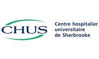 Centre hospitalier universitaire de Sherbrooke Logo